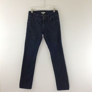 CAbi DOUBLE BUTTON JEANS STYLE #201